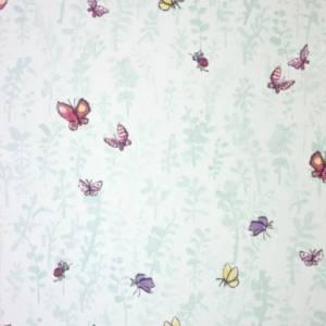 Papier peint Butterfly Meadow