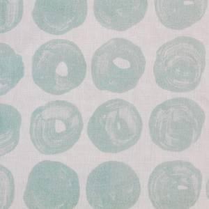 Tissu Circle