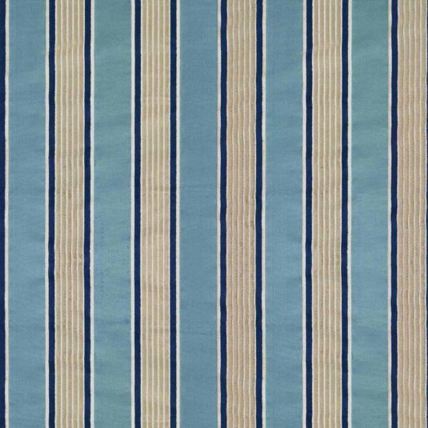 Tissu Salon Stripe