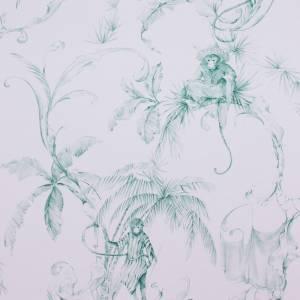 Papier peint Barbary
