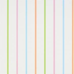 Papier Peint Rainbow Stripe