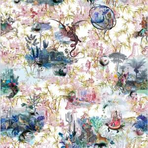 Papier peint Rêveries
