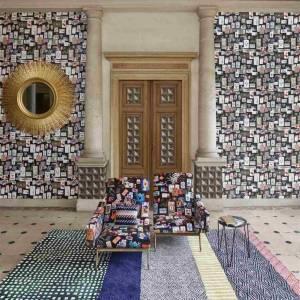 Papier Peint Palais Royal
