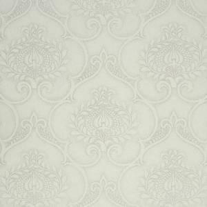 Papier Peint So White 3 Ornement Point
