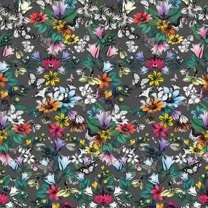 Papier peint Tulipan